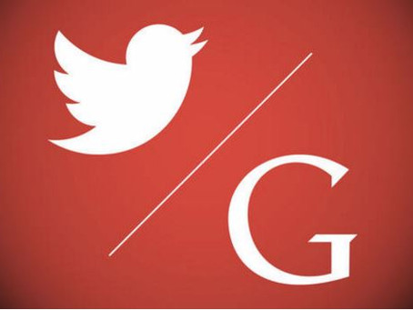 Google Officially Expands Twitter Into Desktop Search Results
