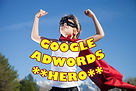 Timu Fokinas, Google AdWords Hero