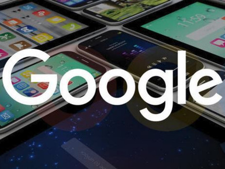 More Than Half Of Google's Searches Happen On Mobile