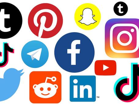 SOCIAL | The Top 10 Social Media Sites & Platforms 2021