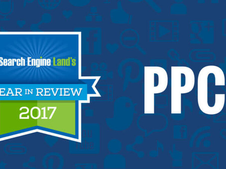 PPC 2017: Epic Review of the Biggest Trends & Updates in Paid Search