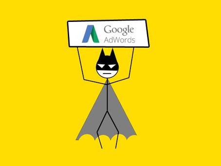 Google AdWords: The Beginner's Guide