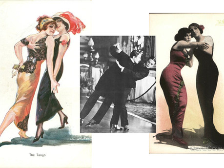 The Necessity of Learning Both Roles for Dancing Tango