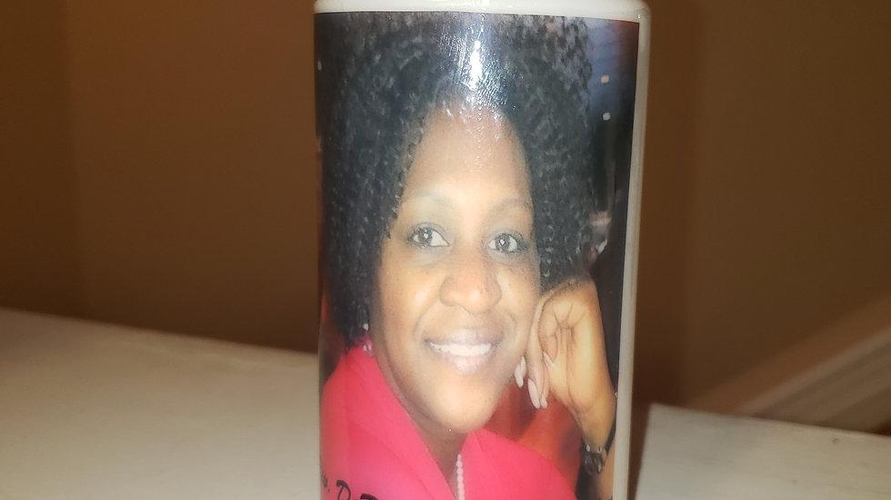 DePayne Candle