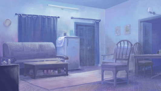 Death of a Father - Background Art