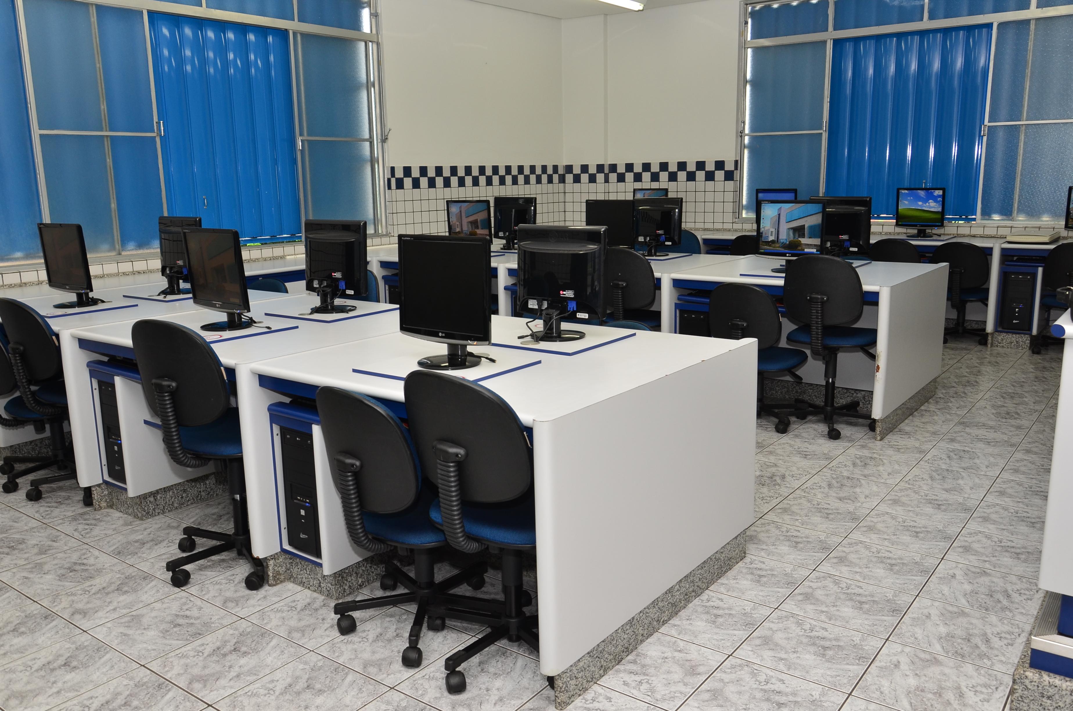 Laboratório de Informatica