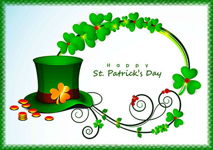 LEGENDS AND SYMBOLS OF St. PATRICK'S Day
