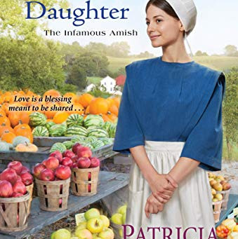 Review of:  The Preacher's Daughter by Patricia Johns