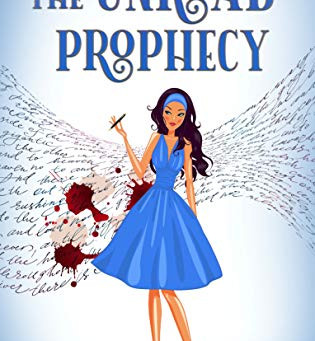 Review of:  The Unread Prophecy by Sam Bond