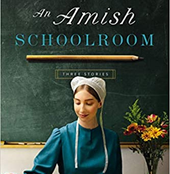 Review of: An Amish Schoolroom by Amy Clipston, Kathleen Fuller, Shelley Shepard Gray