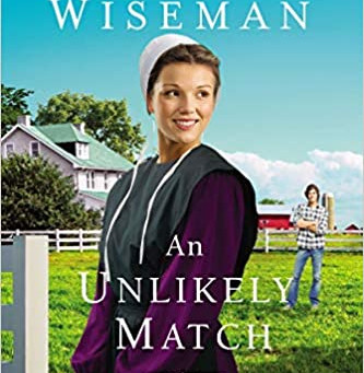 Review of:  An Unlikely Match by Beth Wiseman