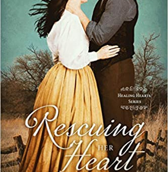Review of:  Rescuing Her Heart by Cindy Ervin Huff