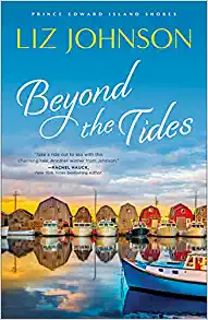 Review of:  Beyond the Tides by Liz Johnson