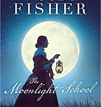 Review of:  The Moonlight School by Suzanne Woods Fisher