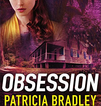 Review of:  Obsession by Patricia Bradley