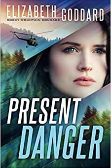 Review of:  Present Danger by Elizabeth Goddard