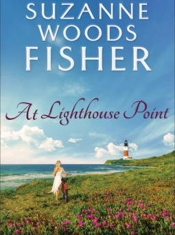 Review of:  At Lighthouse Point by Suzanne Woods Fisher