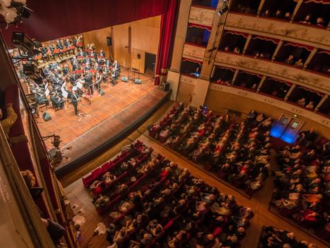 Concerto d'Inverno 2019