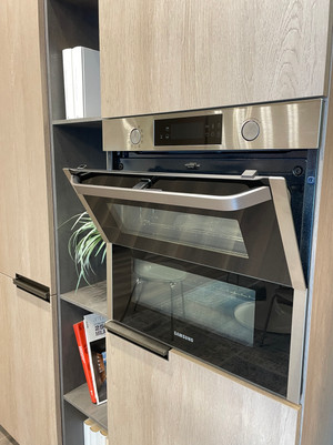 Forno Dual Cook
