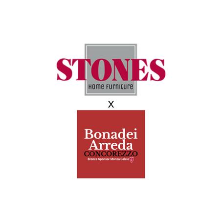 Collaborazione con Stones | Bonadei Arreda