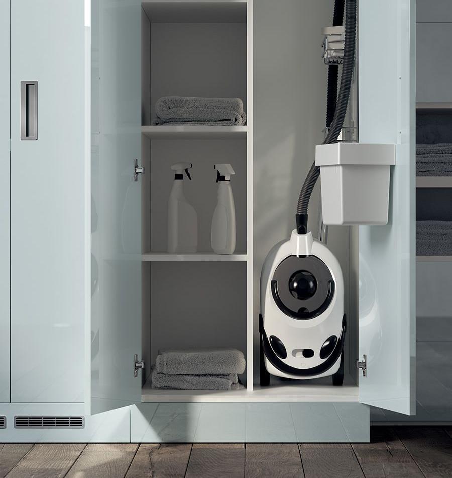 Laundry Space, Scavolini