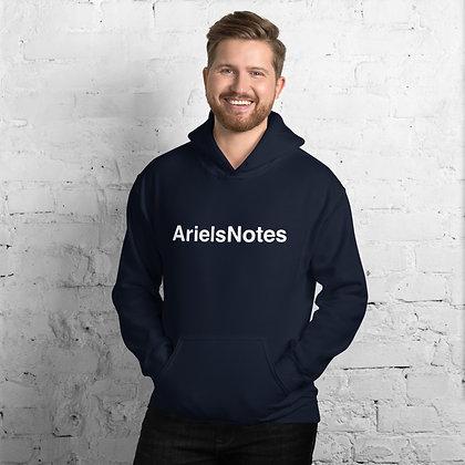 Unisex ArielsNotes Hoodie