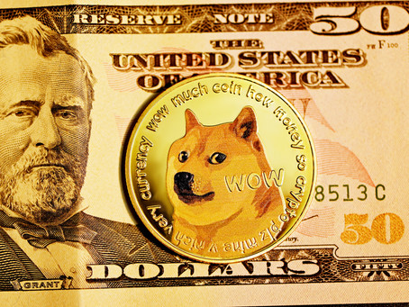 Dogecoin Investing, Elon Musk: 5 Things To Know About Dogecoin
