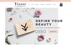 Yesser Vela