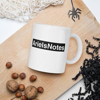 ArielsNotes Mug
