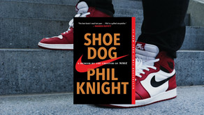 A Great American Story: Phil Knight, The Founder of Nike