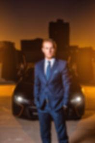 Entrepreneur Ryan White