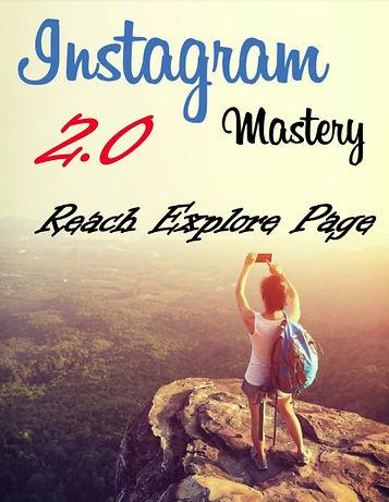 Social Revelation Instagram Mastery E-book