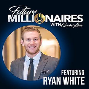 Entrepreneur Ryan White on Young Million