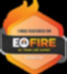 Entrepreneur Ryan White in Entrepreneurs on Fire