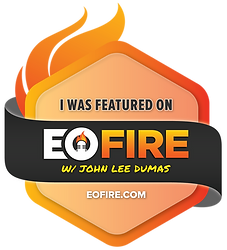 Entrepreneur Ryan White in Entrepreneurs on Fire