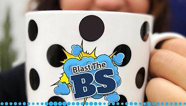 """Entrepreneur Ryan White on the """"Blast the BS"""" podcast"""