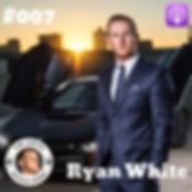 Entrepreneur Ryan White on The Justin Savaia Show