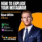 Entrepreneur Ryan White on Project Egg podcast