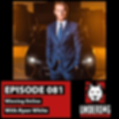 Entrepreneur Ryan White on Underdog Empowerment podcast