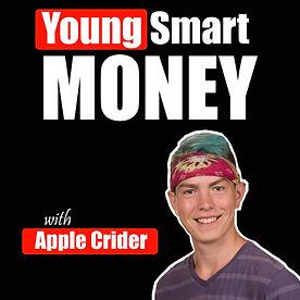 Entrepreneur Ryan White on Young Smart Money