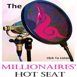 "Entrepreneur Ryan White on ""The Millionaire's Hot Seat"" podcast"