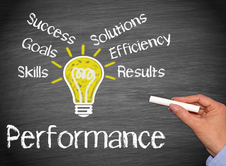 Performance Evaluations and The Tough Conversations We Must Have as Leaders