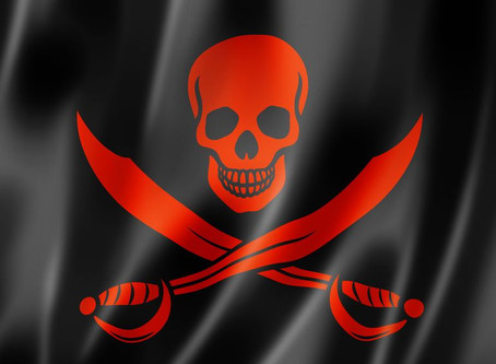 Pirates and the World Wide Web:  Solving the World's Cyber Security Dilemma