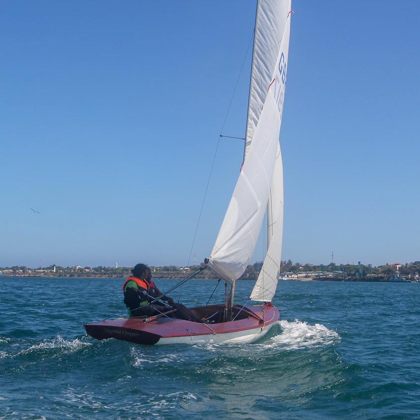Mombasa Yacht Club Corporate Open Day