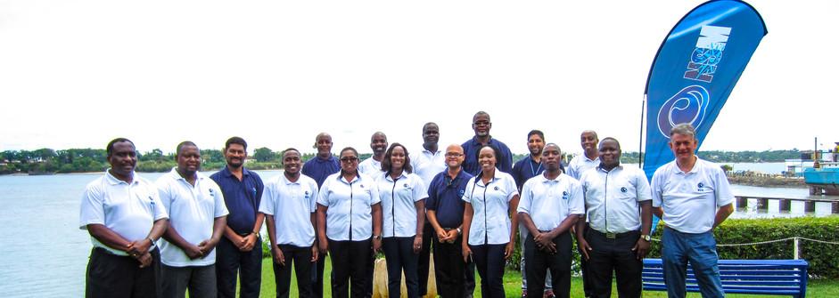The Nisomar team