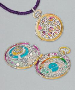 Gouache-jewelry-watch-fob-pop-up