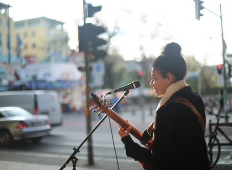 15 Ways to make money as a busker