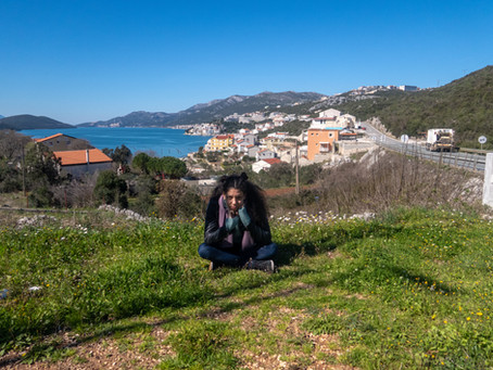 Jasmine's Busking Adventure Part VI -Dubrovnik