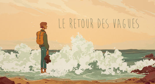 Le retour des vagues