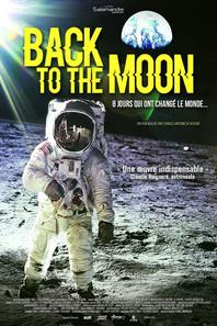 Retour sur la lune